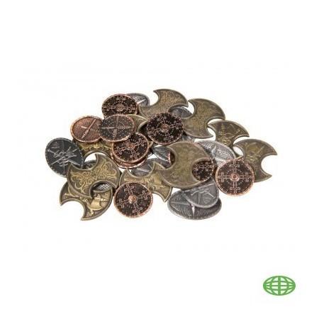 BARBARIAN COINS SET