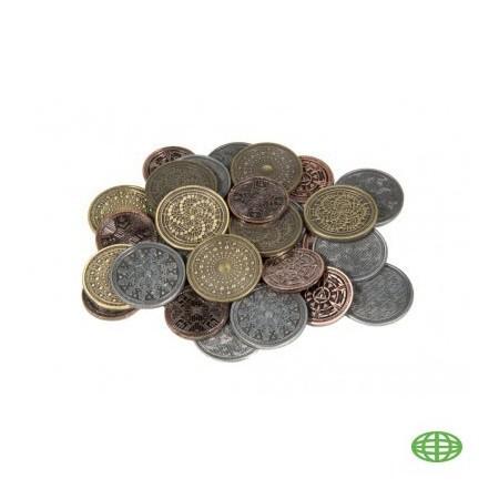 SCI-FI COINS SET