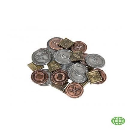 SET COINS DRACO