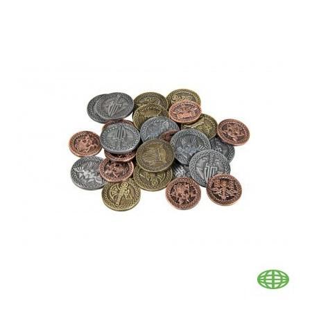 SET COINS VALKYRIES