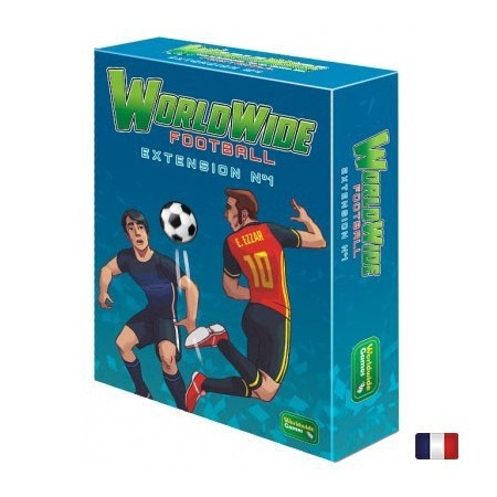 WORLDWIDE FOOTBALL Extension