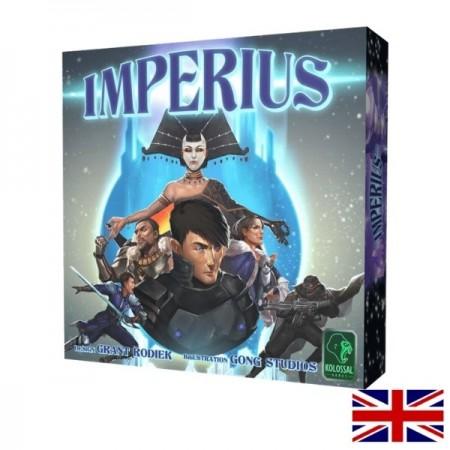 IMPERIUS   EN