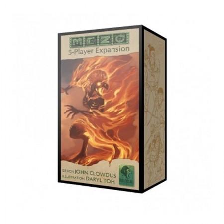 Mezo : 5th Player Box