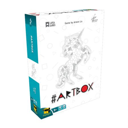 Artbox - Box