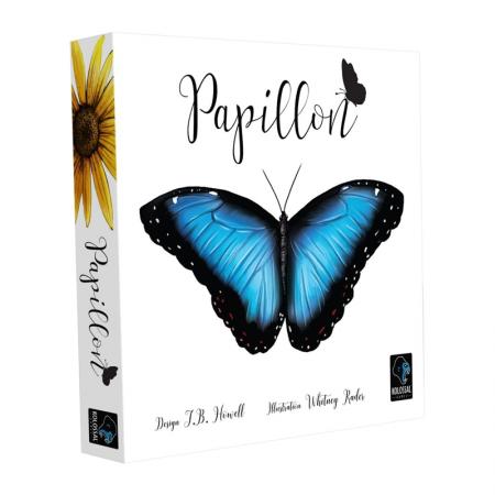 Papillon - Box