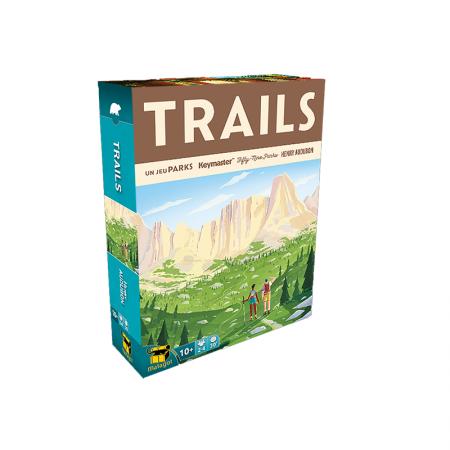 Trails - Box