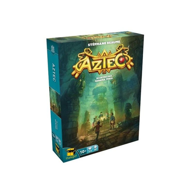 Aztec - Box