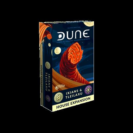 Dune Ext.1 - Box