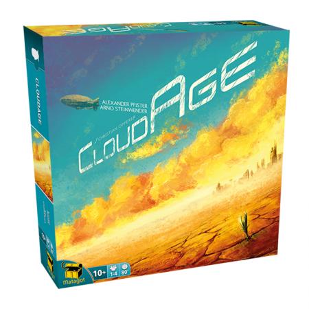 CloudAge - Box