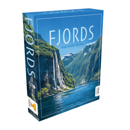 Fjords - Box