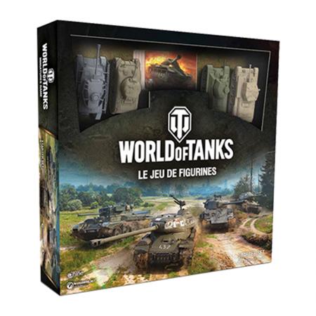 World of Tanks - Box