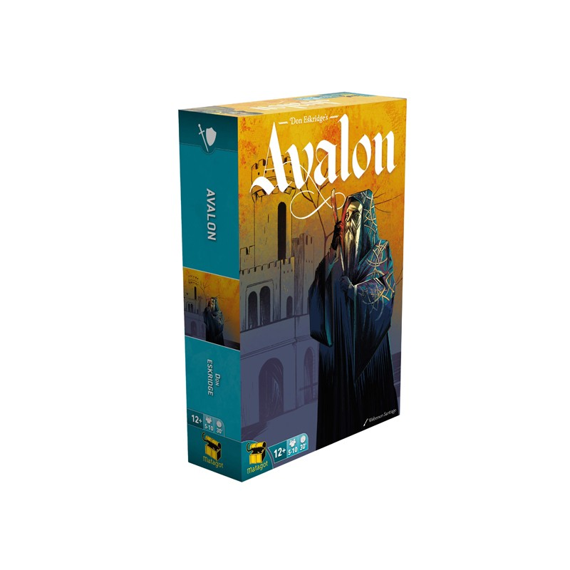 Avalon - Box