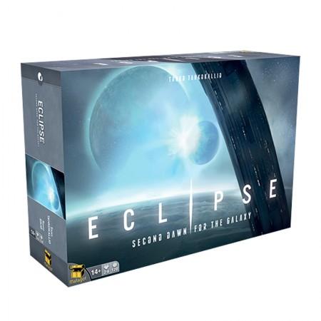 Eclipse - Box