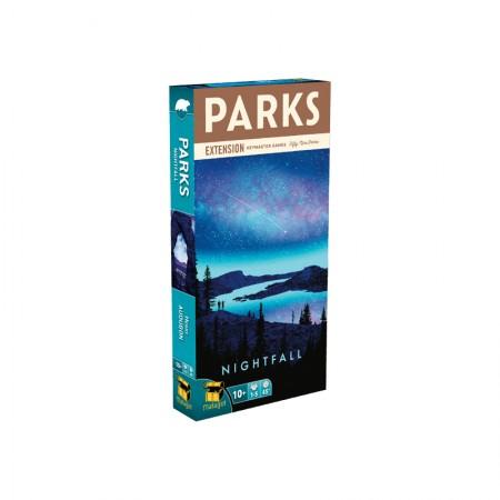 Parks Nightfall - Box