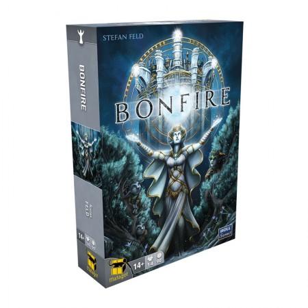 Bonfire - Box