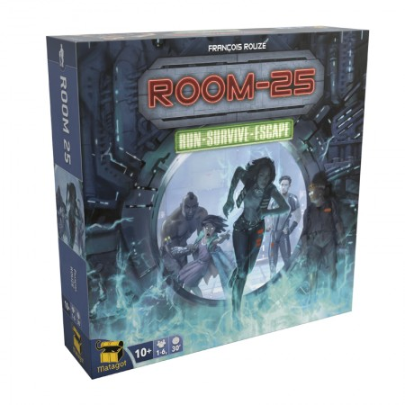 Room 25 - Box
