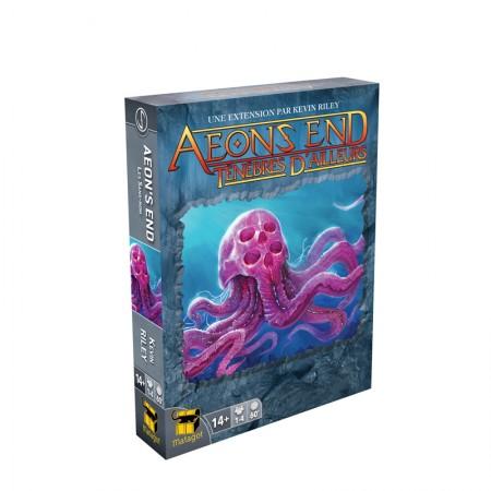 Aeon's End Ténèbres d'Ailleurs - Box