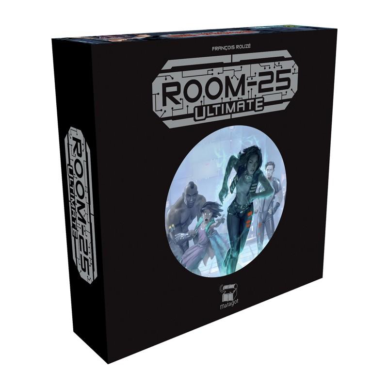 Room 25 Ultimate - Box
