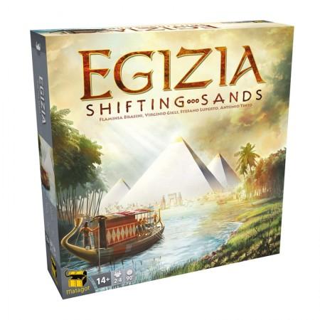 Egizia - Box