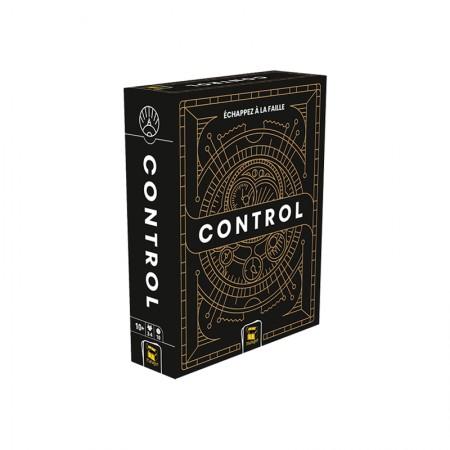Control - Box
