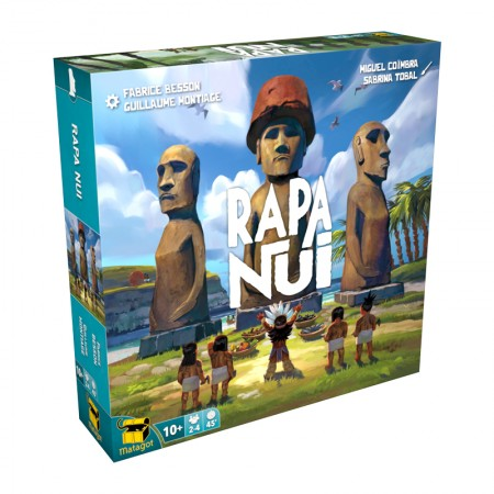 Rapa Nui - Box