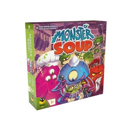 Monster Soup - Box