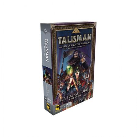 Talisman La Faucheuse - Box