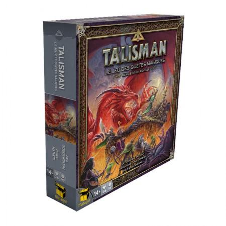 Talisman - Box