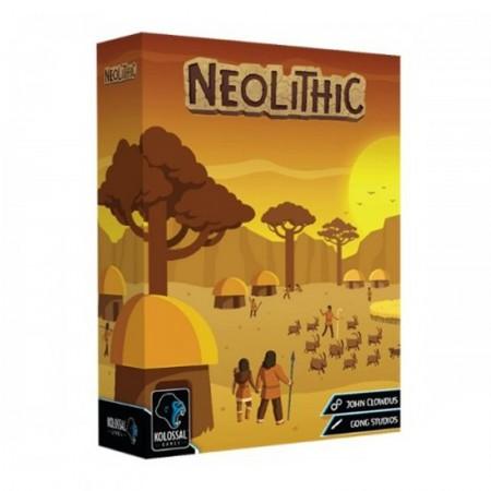 Neolithic - Box