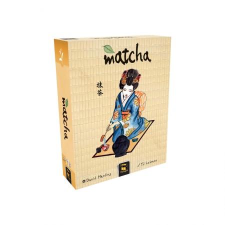 Matcha - Box