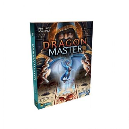 Dragon Master - Box