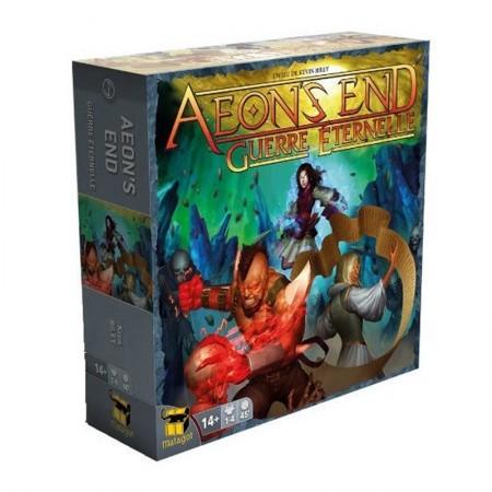 Aeon's End - Guerre Eternelle - Box