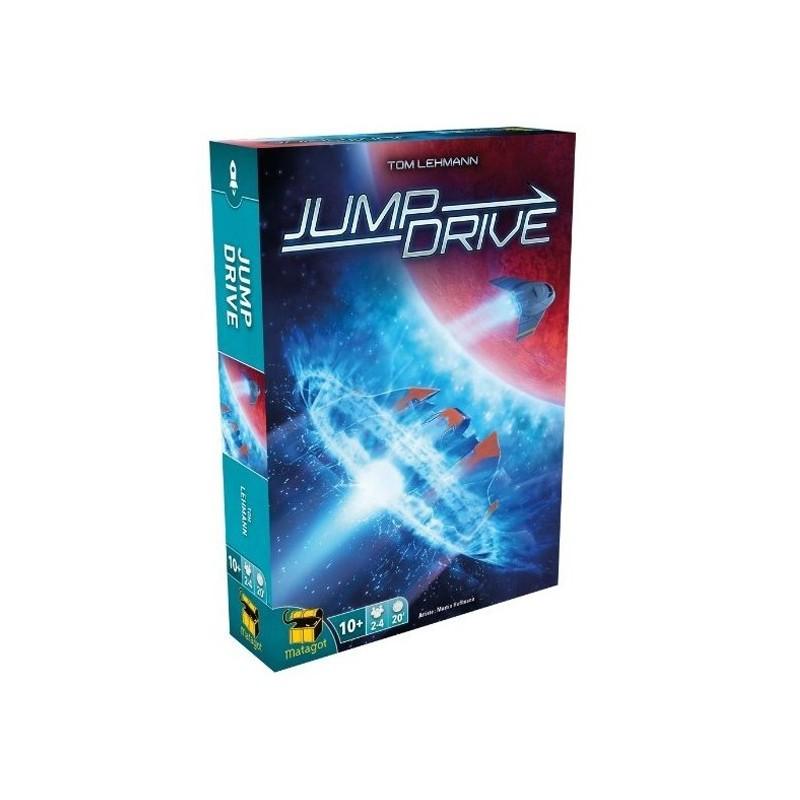 Jump Drive - Box
