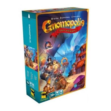Gnomopolis - Box