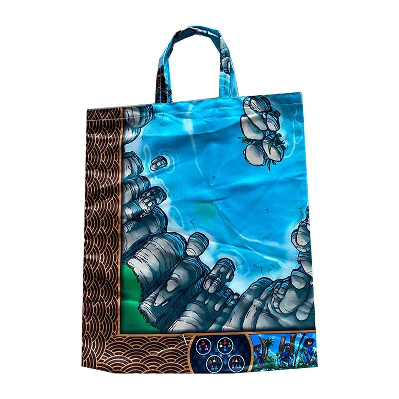 River Dragons - Tote Bag