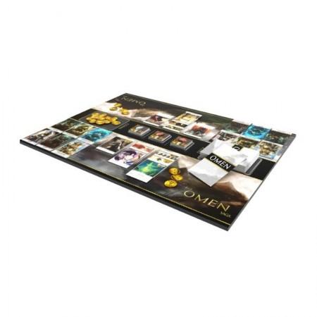 Omen - Playmat