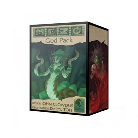 Mezo - God Pack Box