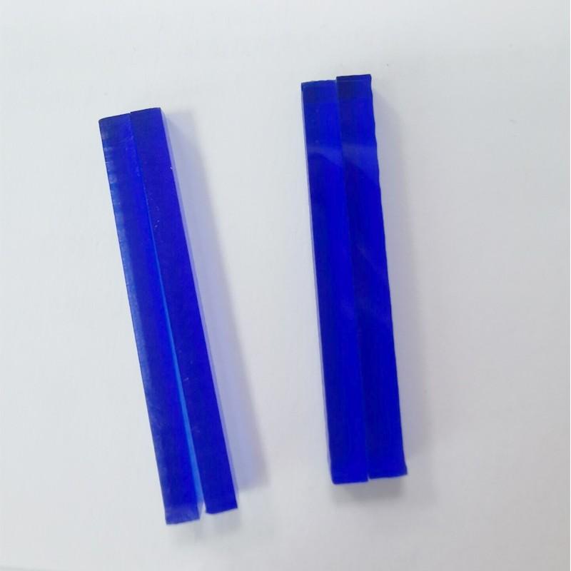 TAKENOKO - Blue Acrylic Water Channels