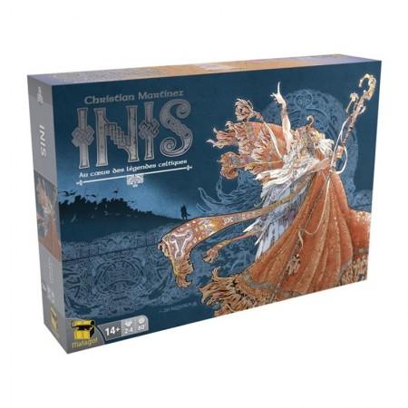 Inis - Box