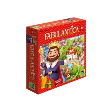 Fabulantica - Box