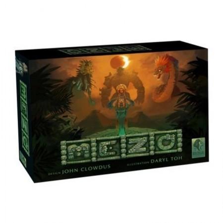 Mezo - Box