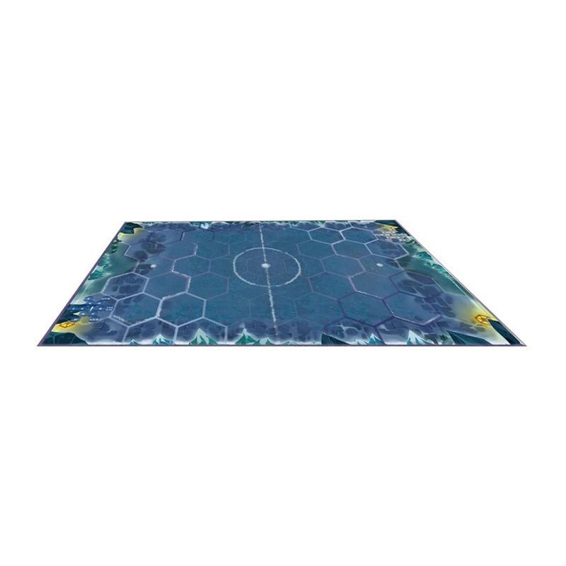 HELVETIA - Frozen Board