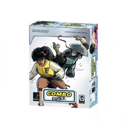 Combo Fighter Vs Pack 3 - Box