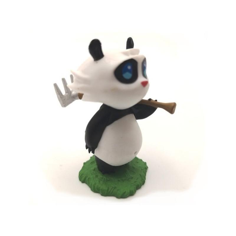 TAKENOKO - Figurine HU HU