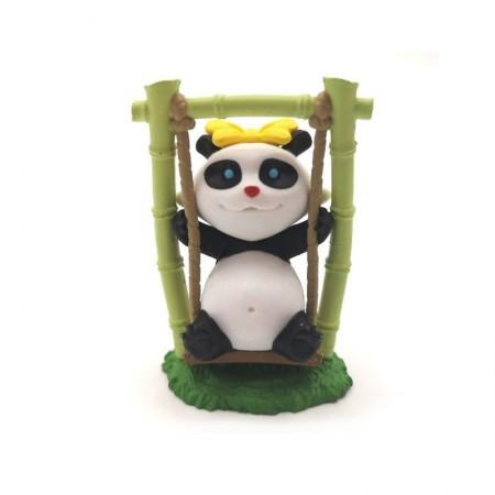 TAKENOKO - Figurine TAO TAO