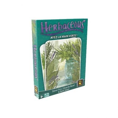 Herbaceous - Box