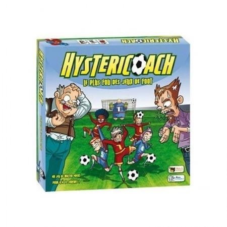 Hystericoach - Box