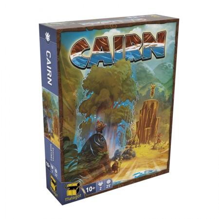 Cairn - Box