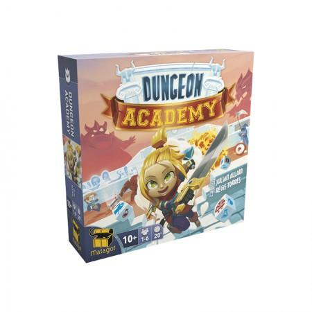 Dungeon Academy - Box