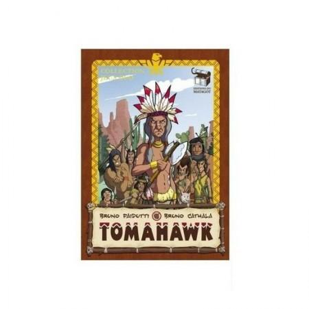 Tomahawk - Box